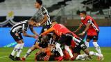 Boca pierde vuelo tras pelea en vestuarios con Atlético Mineiro