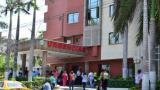 Familiares solicitan donación de sangre en Clínica General del Norte