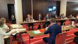 Colombia discute acciones contra el cambio climático en Londres