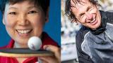 Estos son los deportistas más longevos que participan en los Juegos Olímpicos Tokio 2020