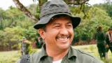 Fuerzas Especiales del Ejército tendrían en la mira el campamento de Gentil Duarte