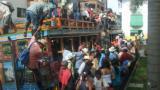 Desplazados en Ituango iniciarán plan retorno a sus poblaciones este viernes