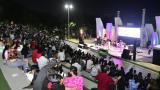 """Barranquilla """"se enamoró"""" en su Noche Bohemia"""