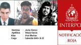 Interpol emite circular roja contra 'Jhon Mechas'