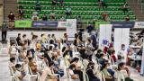 Barranquilla logra meta de 200 mil dosis aplicadas en un mes