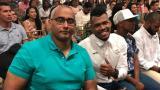 """""""Anthony tiene una mentalidad muy fuerte y será medallista"""": Orlando Ibarra"""