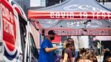 Por aumento de casos, estado de Nueva York exigirá vacuna a los empleados de tránsito