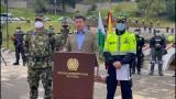 Mindefensa alerta por plan de atentar contra el Puente de Boyacá
