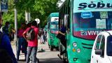 Tres empresas de buses cubren las rutas de Transmetro