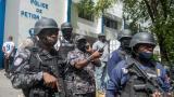 Magnicidio a presidente Moise estaba planeado para ejecutarse 17 días antes