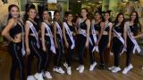 Fueron presentadas las aspirantes al Miss Teen Universe Colombia