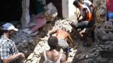 El papa pide la ayuda y solidaridad internacional tras el terremoto en Haití
