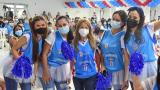 Gobernadora Noguera envió un mensaje a estudiantes que presentarán Pruebas Saber