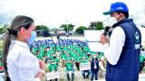 Alcalde de Soledad entregó 300 títulos de propiedad en 6 barrios