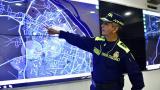 Inseguridad en Barranquilla es combatida por 21 cuadrantes especiales