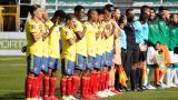 ¿Vuelve y rueda la misma formación en Paraguay?