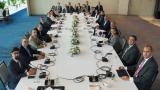 Garantías económicas, al panel de discusión en México