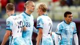 Haaland vuelve a marcar y encarrila el triunfo de Noruega