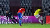 Minuto a minuto del partido entre Paraguay y Colombia en Asunción