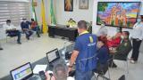 UNGRD anuncia asistencia técnica y humanitaria para la Mojana