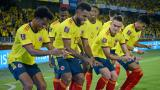 Minuto a minuto del partido entre Colombia y Chile en Barranquilla