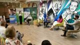 Distrito lanza estrategia 'Inglés para el Trabajo' para capacitar a jóvenes