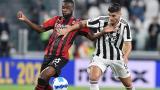 Juventus sigue sin levantar cabeza en la Serie A de Italia