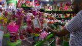 Amor y Amistad dejó ventas superiores a los $15 mil millones en Córdoba
