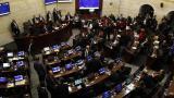 Gobernadores piden incluir propuestas en el presupuesto para aliviar finanzas