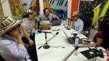 Emisoras de Paz: parlantes de pueblos que sufren la guerra