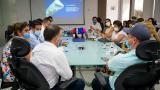 Findeter presentó la Ruta del Desarrollo Sostenible del sector salud