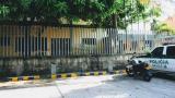 Hombre muere en la huida luego de hurtar celulares: chocó y se desnucó