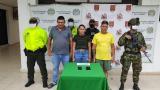 Desarticularon a 'Los Fleteros' en Aguachica