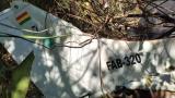 Una avioneta de la Fuerza Aérea Boliviana se estrella y deja seis muertos