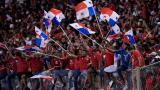 La Fifa multa a Panamá con más de 50.000 dólares por cantos homofóbicos