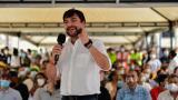 Alcalde Jaime Pumarejo se mantiene con la mejor aprobación del país