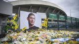 El hombre que organizó el vuelo de Emiliano Sala admite parte de los cargos