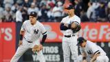 Urshela, descartado como campocorto de Yankees para 2022