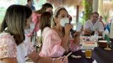 En Córdoba: Gestoras sociales discuten temas de inclusión femenina