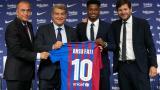"""""""Hubo ofertas, pero siempre he querido seguir en el Barça"""""""