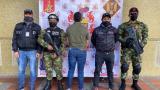 Sur de Bolívar: cayó 'Colacho', cabecilla de las disidencias de las Farc