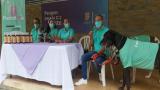 Perrotón Barranquilla, una camita por la vida de las mascotas