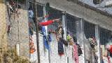 Motín en cárcel La Modelo: juez ordena prisión para tres dragoneantes del Inpec