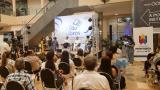 Feria del libro en Montería cerró con broche de oro