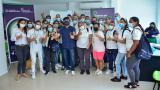Distrito recibe premio por programa que emplea a población migrante