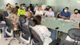 Autoridades en Sincelejo refuerzan medidas contra la covid