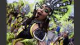 En imágenes: Explosión de lujo y fantasía en la Gran Parada de Comparsas