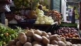 Galería: Bajan precios de productos tras paro camionero
