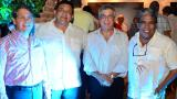 Lanzamiento de Sabor Barranquilla en Valledupar