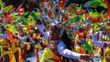 En imágenes | Así se vivió el desfile del Carnaval del Suroccidente